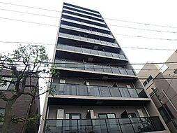 都営三田線 蓮根駅 徒歩8分の賃貸マンション