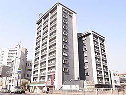 ウインズ浅香I・II[2階]の外観
