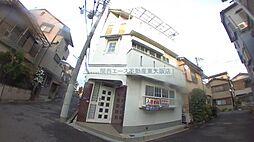 [一戸建] 大阪府大東市深野4丁目 の賃貸【/】の外観