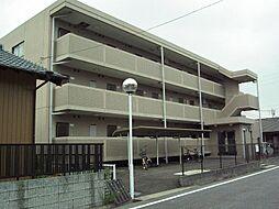愛知県尾張旭市印場元町4丁目の賃貸アパートの外観