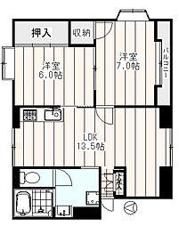 武蔵境駅 12.2万円