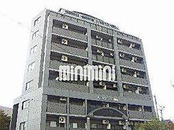 パンルネックスクリスタル箱崎[2階]の外観