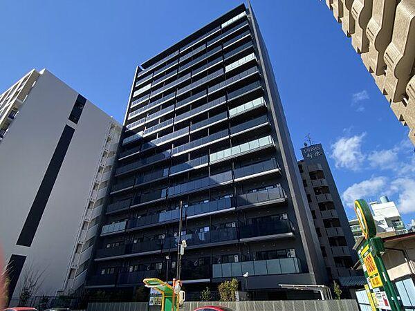 パークアクシス新栄 12階の賃貸【愛知県 / 名古屋市中区】