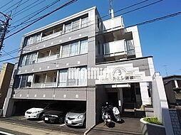 トレス菊坂[1階]の外観