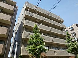 キャロット廻沢[3階]の外観