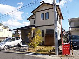 [一戸建] 滋賀県草津市野路5丁目 の賃貸【/】の外観