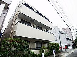 アクティ須磨浦[203号室]の外観