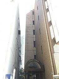 チャコール芝浦[7階]の外観