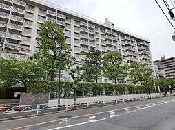 業平橋住宅[414号室]の外観