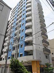 エスティメゾン神戸三宮[2階]の外観