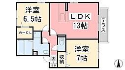 松山市駅駅 7.4万円