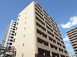 M-stage Aoi[7階]の外観