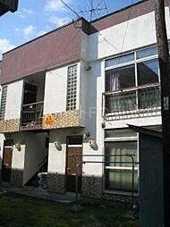 こんたマンション[2階]の外観