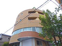 ロンドパークビル[3階]の外観
