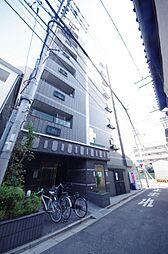 アミティ小阪[202号室]の外観