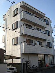 シティハウス八剣[3階]の外観