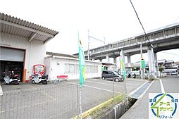 [テラスハウス] 兵庫県神戸市西区伊川谷町潤和 の賃貸【/】の外観