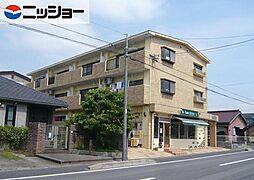 ピアチェーレ江南[1階]の外観