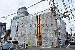 JR片町線(学研都市線) 徳庵駅 徒歩2分の賃貸マンション
