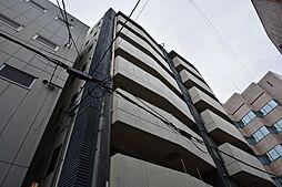 第二プロスパービル[6階]の外観