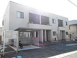 double eight apartment 2階[202号室]の外観