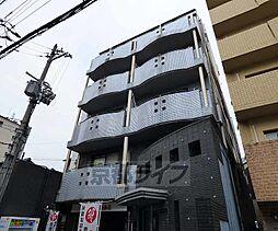 阪急京都本線 京都河原町駅 徒歩5分の賃貸マンション