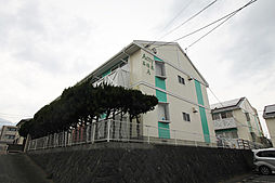 Acty石垣東[A201号室]の外観