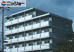 クレール大森[6階]の外観