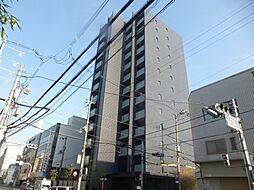 CFS八尾本町AIR[501号室号室]の外観