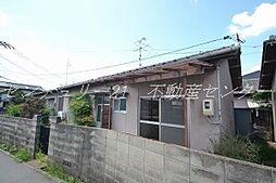 [一戸建] 岡山県岡山市北区北方2丁目 の賃貸【/】の外観