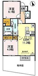 明石駅 7.8万円
