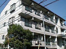 ウィステリアガーデン[3階]の外観