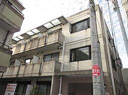 コムズハウス千里中央1[3階]の外観