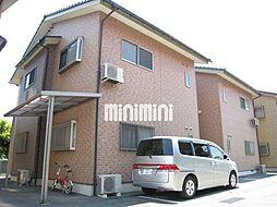 井草ハイツC[1階]の外観