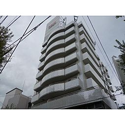 久屋グリーンビル[4階]の外観