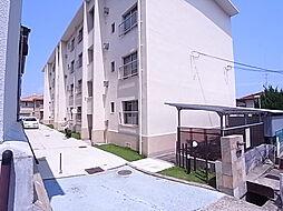 垂水農住団地1号棟[4階]の外観