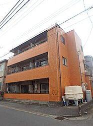 埼玉県さいたま市桜区西掘1丁目の賃貸マンションの外観