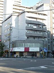 第3柴田ビル[4階]の外観