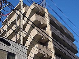 ライオンズマンション船橋第七[5階]の外観