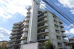 ドリーム松村弐番館[5階]の外観