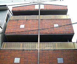 京都府京都市上京区五辻通六軒町西入末広町の賃貸マンションの外観