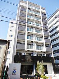 SDグランツ新大阪[2階]の外観