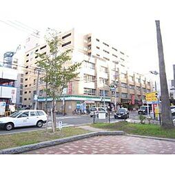 博多駅東三丁目住宅[605号室]の外観