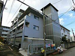 甲子園ファイブ[4階]の外観