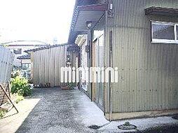 [一戸建] 愛知県岩倉市本町門前 の賃貸【/】の外観
