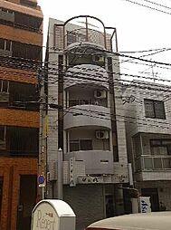 ラフィーヌ薬院[4階]の外観