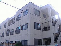 エクセル上飯田[3階]の外観