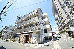 兵庫県神戸市須磨区大黒町1丁目の賃貸マンションの外観