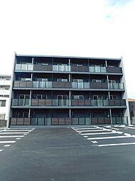 福岡県北九州市門司区原町別院の賃貸マンションの外観