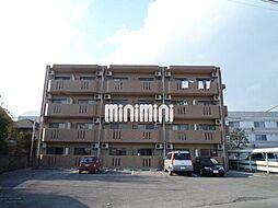 ユーミーマツダ[4階]の外観